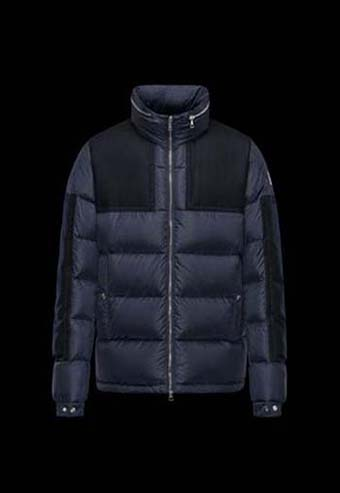 Moncler Down Jackets Fall Winter 2016 2017 For Men 8