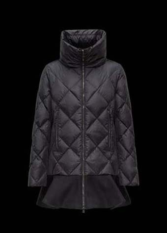 Moncler Down Jackets Fall Winter 2016 2017 Women 1