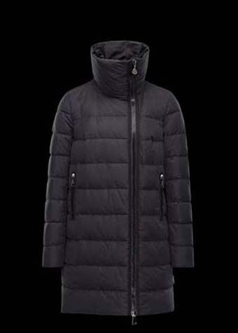 Moncler Down Jackets Fall Winter 2016 2017 Women 10