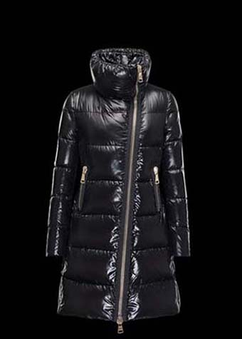 Moncler Down Jackets Fall Winter 2016 2017 Women 17