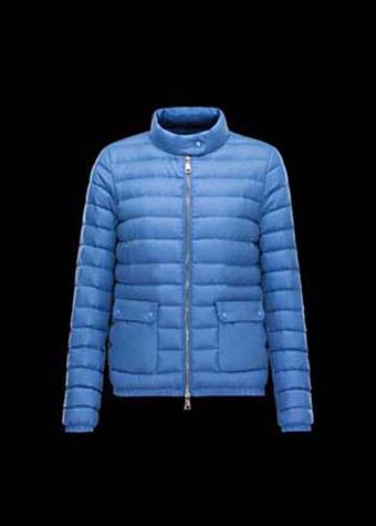 Moncler Down Jackets Fall Winter 2016 2017 Women 21