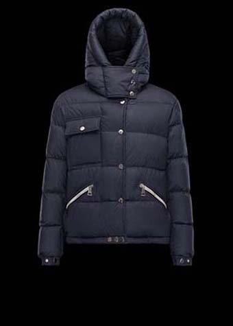 Moncler Down Jackets Fall Winter 2016 2017 Women 23