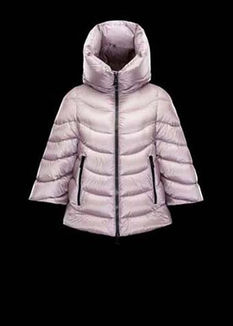 Moncler Down Jackets Fall Winter 2016 2017 Women 25