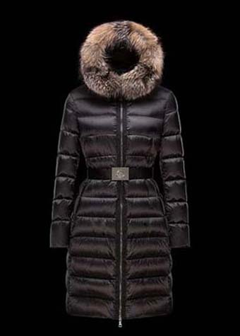 Moncler Down Jackets Fall Winter 2016 2017 Women 27