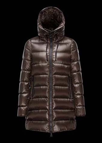Moncler Down Jackets Fall Winter 2016 2017 Women 3