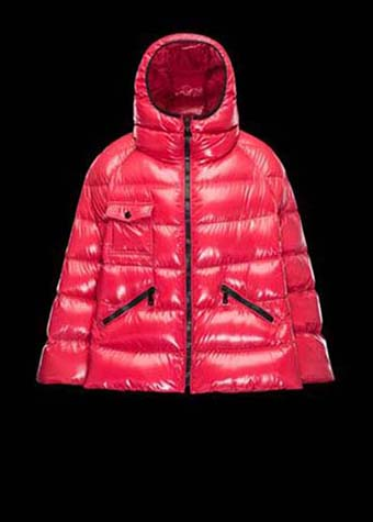 Moncler Down Jackets Fall Winter 2016 2017 Women 32
