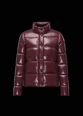 Moncler Down Jackets Fall Winter 2016 2017 Women 34