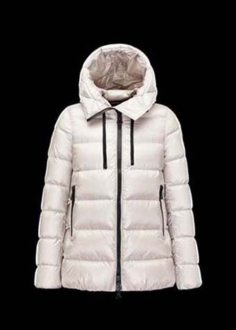 Moncler Down Jackets Fall Winter 2016 2017 Women 35