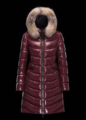 Moncler Down Jackets Fall Winter 2016 2017 Women 39