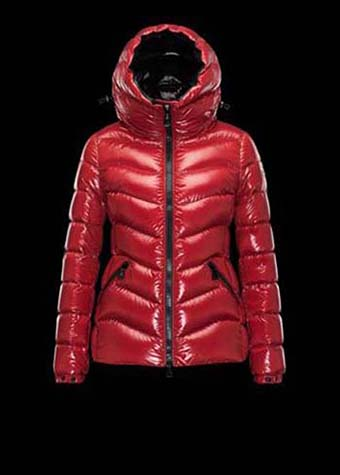 Moncler Down Jackets Fall Winter 2016 2017 Women 4