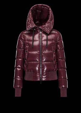 Moncler Down Jackets Fall Winter 2016 2017 Women 42