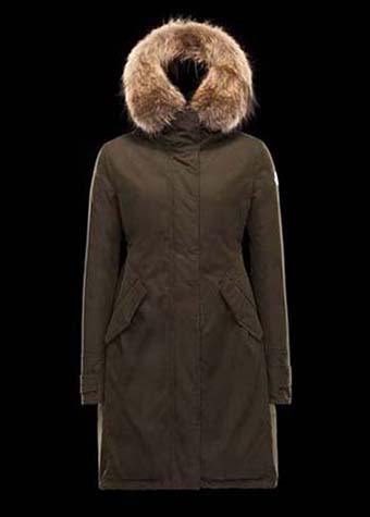 Moncler Down Jackets Fall Winter 2016 2017 Women 44