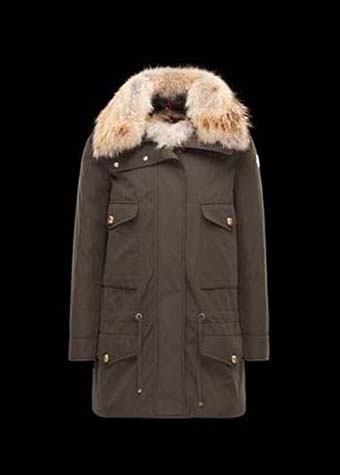 Moncler Down Jackets Fall Winter 2016 2017 Women 49