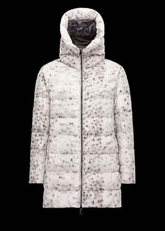 Moncler Down Jackets Fall Winter 2016 2017 Women 52