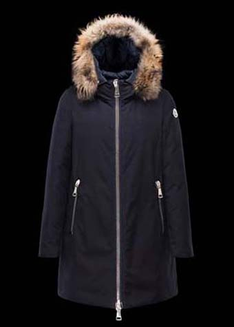 Moncler Down Jackets Fall Winter 2016 2017 Women 53