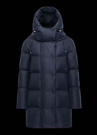Moncler Down Jackets Fall Winter 2016 2017 Women 57