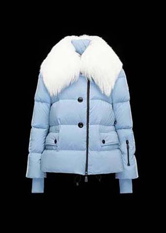 Moncler Down Jackets Fall Winter 2016 2017 Women 58