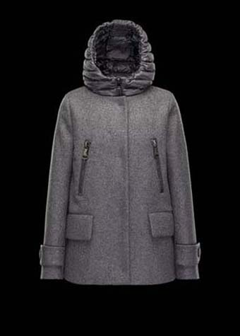 Moncler Down Jackets Fall Winter 2016 2017 Women 62
