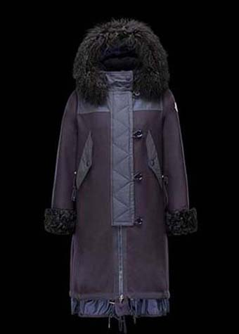 Moncler Down Jackets Fall Winter 2016 2017 Women 64