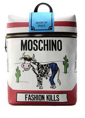 Moschino Bags Fall Winter 2016 2017 For Women 10