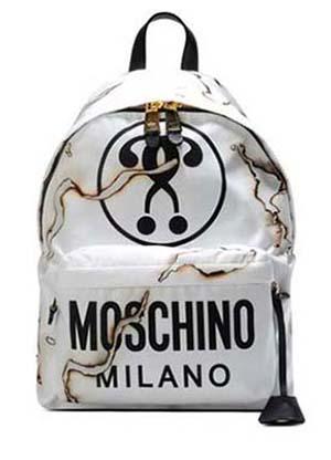 Moschino Bags Fall Winter 2016 2017 For Women 11