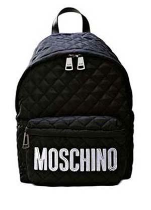 Moschino Bags Fall Winter 2016 2017 For Women 12