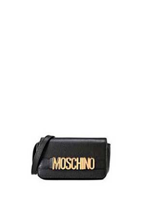 Moschino Bags Fall Winter 2016 2017 For Women 15