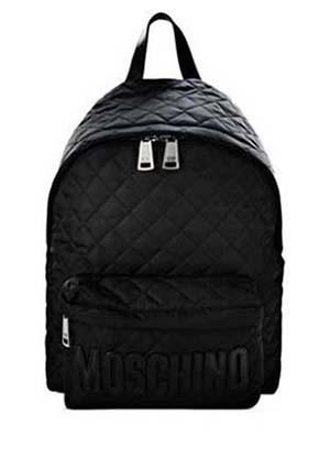 Moschino Bags Fall Winter 2016 2017 For Women 2