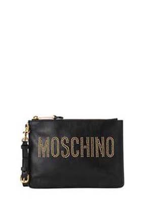 Moschino Bags Fall Winter 2016 2017 For Women 21