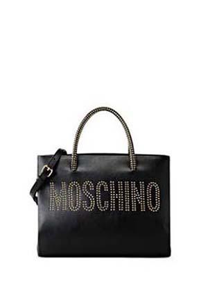 Moschino Bags Fall Winter 2016 2017 For Women 24