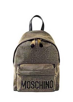 Moschino Bags Fall Winter 2016 2017 For Women 28