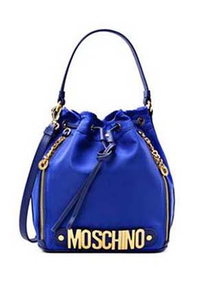 Moschino Bags Fall Winter 2016 2017 For Women 30