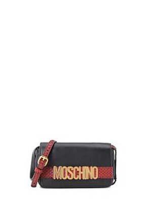 Moschino Bags Fall Winter 2016 2017 For Women 32