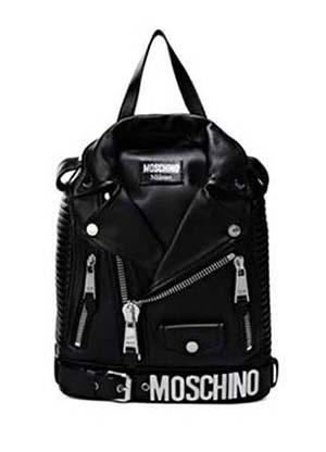 Moschino Bags Fall Winter 2016 2017 For Women 4