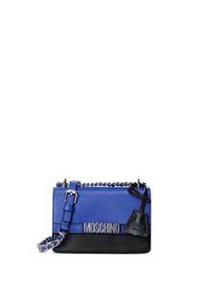 Moschino Bags Fall Winter 2016 2017 For Women 41