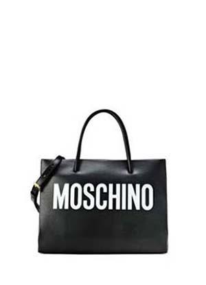 Moschino Bags Fall Winter 2016 2017 For Women 5