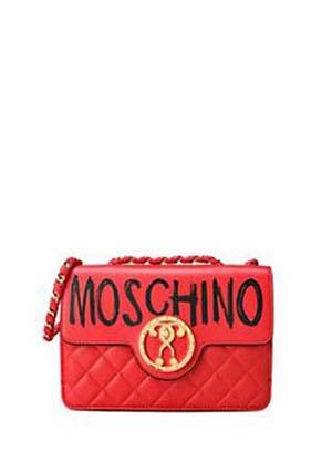 Moschino Bags Fall Winter 2016 2017 For Women 55