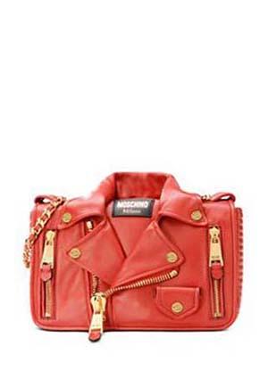 Moschino Bags Fall Winter 2016 2017 For Women 6