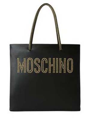 Moschino Bags Fall Winter 2016 2017 For Women 64