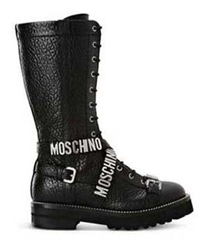 Moschino Shoes Fall Winter 2016 2017 For Women 6