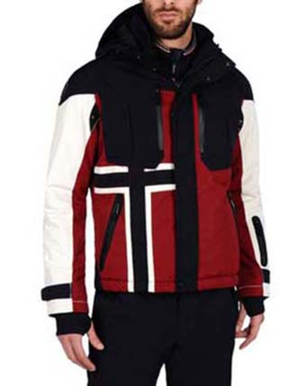 Napapijri Down Jackets Fall Winter 2016 2017 For Men 12