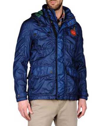 Napapijri Down Jackets Fall Winter 2016 2017 For Men 17