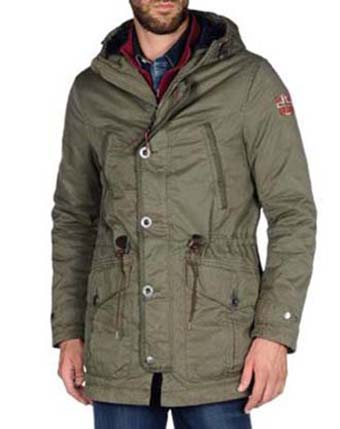 Napapijri Down Jackets Fall Winter 2016 2017 For Men 7