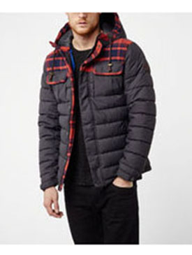 O'Neill Jackets Fall Winter 2016 2017 For Men 1