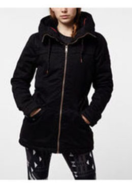 O'Neill Jackets Fall Winter 2016 2017 For Women 13