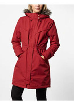 O'Neill Jackets Fall Winter 2016 2017 For Women 2