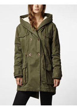 O'Neill Jackets Fall Winter 2016 2017 For Women 24