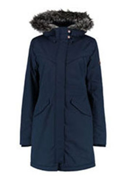O'Neill Jackets Fall Winter 2016 2017 For Women 3