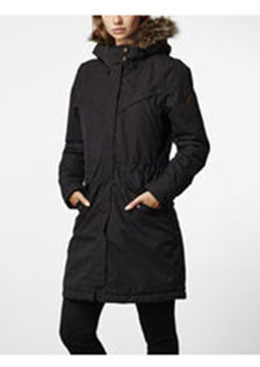 O'Neill Jackets Fall Winter 2016 2017 For Women 4