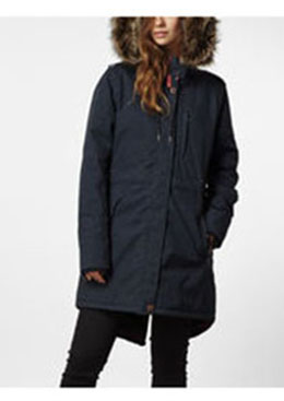 O'Neill Jackets Fall Winter 2016 2017 For Women 5